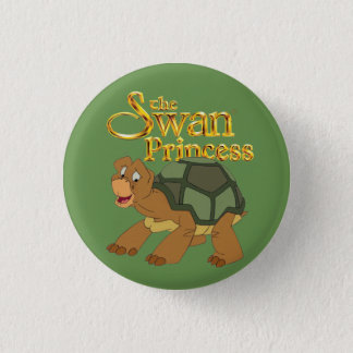 The Swan Princess - Green Speed button