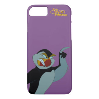 The Swan Princess iPhone 7 case - Puffin