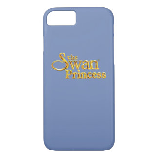 The Swan Princess - simple & sweet iPhone case