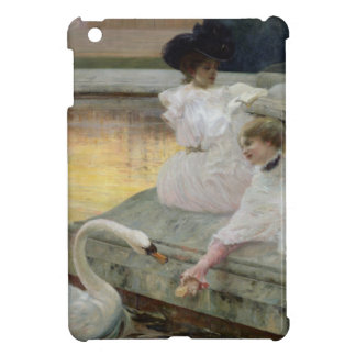 The Swans, 1900 Cover For The iPad Mini
