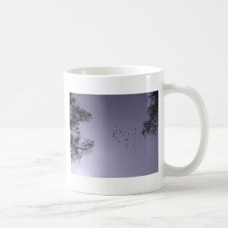 The swarm coffee mug