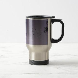 The swarm travel mug