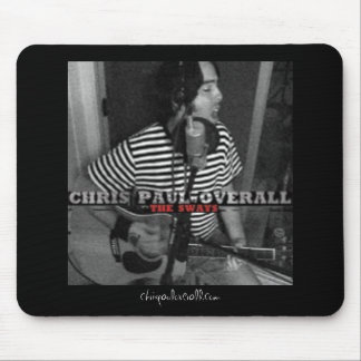 The Sways mousepad
