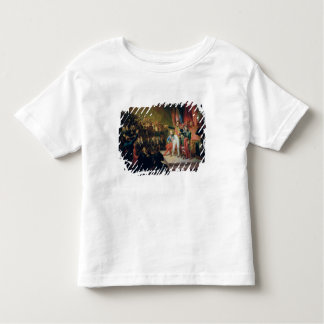 The Swearing-In of Louis-Philippe Toddler T-Shirt