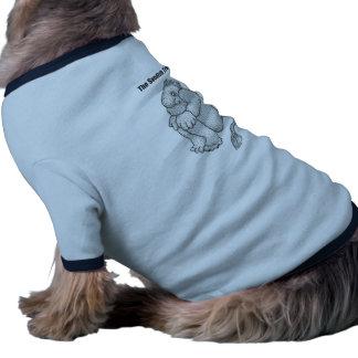 The Swedish trolls Doggie Tshirt
