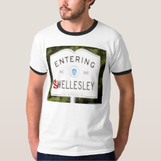 The Swellesley Report shirt