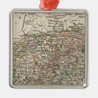 the Switzerland Christmas Ornament