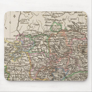the Switzerland Mouse Mat