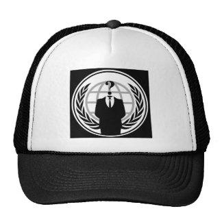 The sybol cap