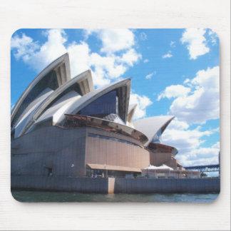 The Sydney Opera House Mousepads