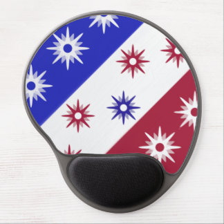 The Symbol - Gel Mouse Pad