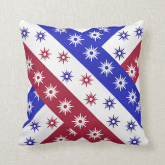 The Symbol - Throw Cushion