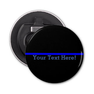 The Symbolic Thin Blue Line Personalize This