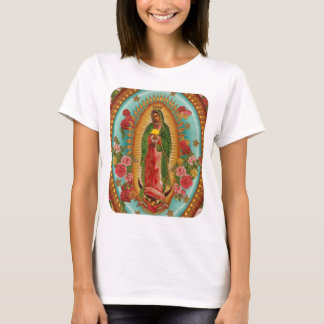 The Taco Saint Women's Tee
