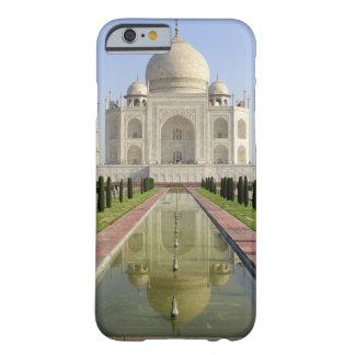 The Taj Mahal, Agra, Uttar Pradesh, India, Barely There iPhone 6 Case