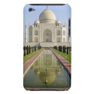 The Taj Mahal, Agra, Uttar Pradesh, India, Barely There iPod Cases