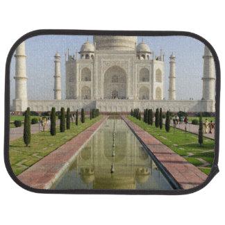 The Taj Mahal, Agra, Uttar Pradesh, India, Car Mat