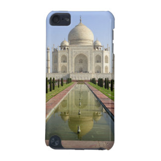 The Taj Mahal, Agra, Uttar Pradesh, India, iPod Touch (5th Generation) Cases