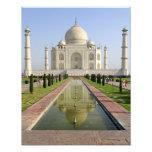 The Taj Mahal, Agra, Uttar Pradesh, India, Photo