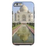 The Taj Mahal, Agra, Uttar Pradesh, India, Tough iPhone 6 Case