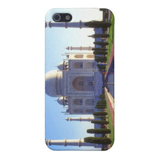 The Taj Mahal at Agra India Cover For iPhone 5/5S