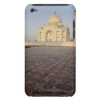 The Taj Mahal from Mehmankhana (guest house) Barely There iPod Cover