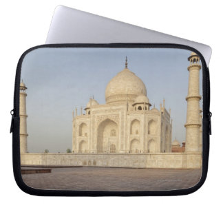The Taj Mahal from Mehmankhana (guest house) Laptop Sleeve