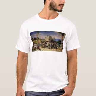 The Taking of Beirut by the Crusaders T-Shirt