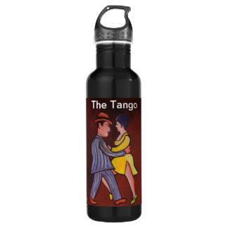 The Tango Liberty Bottle