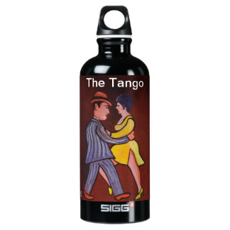 The Tango Liberty Bottle SIGG Traveller 0.6L Water Bottle