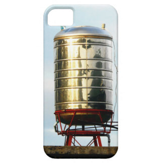 The Tank iPhone 5 Case