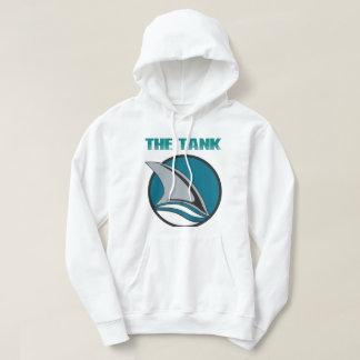 THE TANK HOODIE