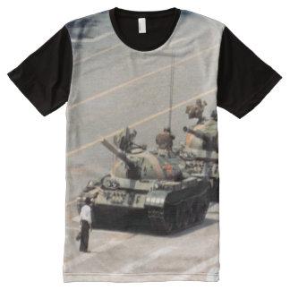 The Tankman All-Over Print T-Shirt