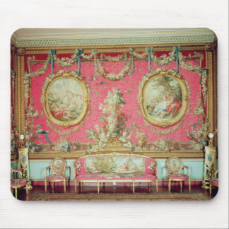 The Tapestry Room, c.1763 Mouse Mat