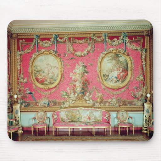 The Tapestry Room, c.1763 Mouse Pads