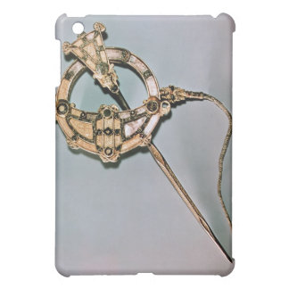 The Tara Brooch, from Bettystown, County Meath (ca iPad Mini Cover