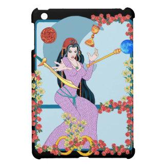 The Tarot Magician iPad Mini Covers