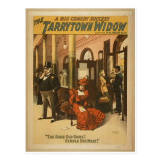 The Tarrytown Post Cards