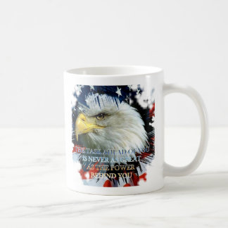 The Task Veterans Day Mug