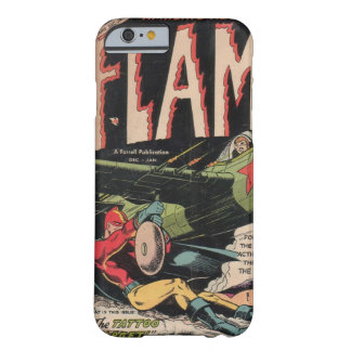 The tattoo target barely there iPhone 6 case