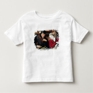 The Tax Collector Toddler T-Shirt