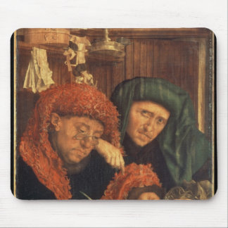 The Tax Collectors, 1550 Mouse Pad