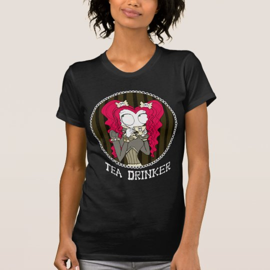 The Tea Drinker T-shirt