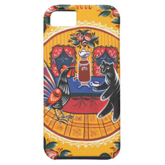 The tea party iPhone 5 cases