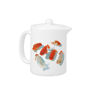 The tea pot where the viewing chi yu u 6 crowds an