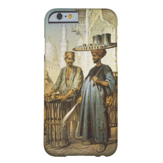 The Tea Seller, from 'Souvenir of Cairo', 1862 (li Barely There iPhone 6 Case