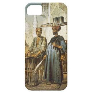 The Tea Seller, from 'Souvenir of Cairo', 1862 (li iPhone 5 Case