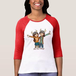 The Tea Vikings T-shirt