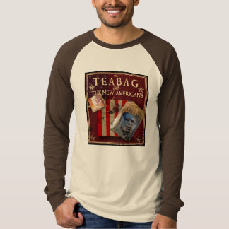 the Teabag Shirts
