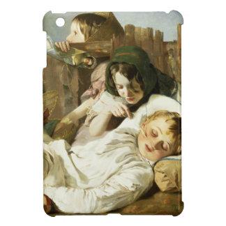 The Tease iPad Mini Covers